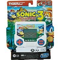 Tiger Electronics Sonic The Hedgehog 3, elektroniskt LCD-videospel (ENGLISK version)