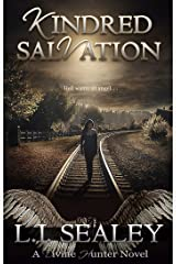 Kindred Salvation (Divine Hunter Series Book 3) Kindle Edition