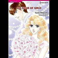 His Band of Gold: Harlequin comics