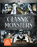 Universal Classic Monsters: Complete 30-Film Collection [Blu-ray] (Sous-titres français)