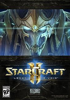 Amazon com: Starcraft II Battle Chest - PC Standard Edition