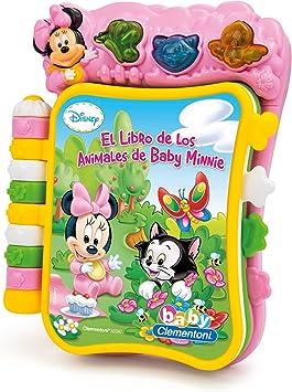 Amazon.es: Clementoni: Disney Baby