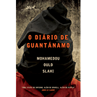 O diário de Guantánamo (Portuguese Edition)