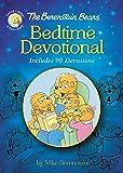 The Berenstain Bears Bedtime Devotional: Includes 90 Devotions (Berenstain Bears/Living Lights)