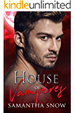 House Of Vampires: A Reverse Harem Paranormal Romance (The Lorena Quinn Series Book 1)