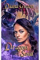 Dragon Soul (Dragon Clan Book 3) Kindle Edition