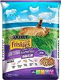 Friskies 喜跃 成猫全价猫粮肉和海洋鱼味 10kg