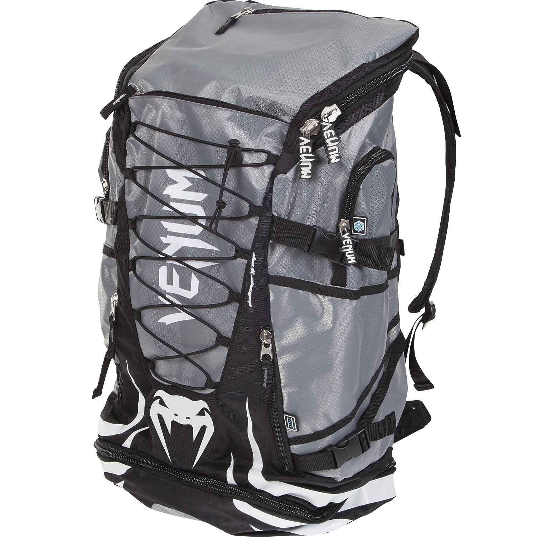 VENUM ヴェヌム スポーツバッグ バックパック Challenger Xtrem (黒/グレー)