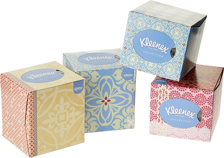 Kleenex Collection pañuelos de papel caja cúbico marco de fotos ...