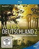 Wildes Deutschland 2 - Die komplette zweite Staffel [Blu-ray]