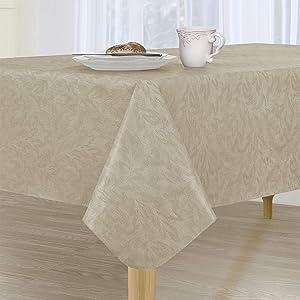 Sonoma Vinyl Tablecloth - 60