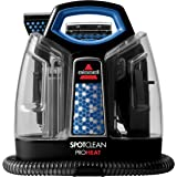 Bissell SpotClean ProHeat Portable Spot Cleaner, 5207F (Certified Refurbished)
