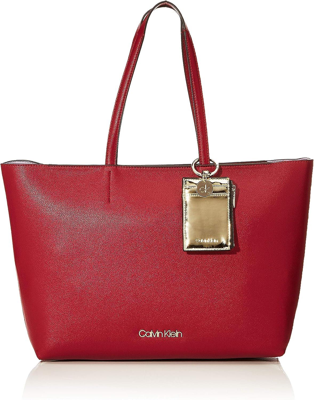 Calvin Klein Ck Must Psp20 Med Shopper - Bolsos totes Mujer