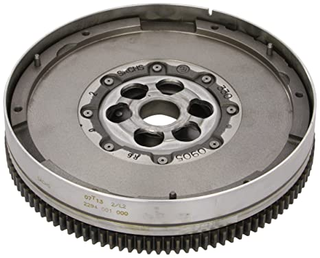 LUK 415050710 Flywheel - DMF
