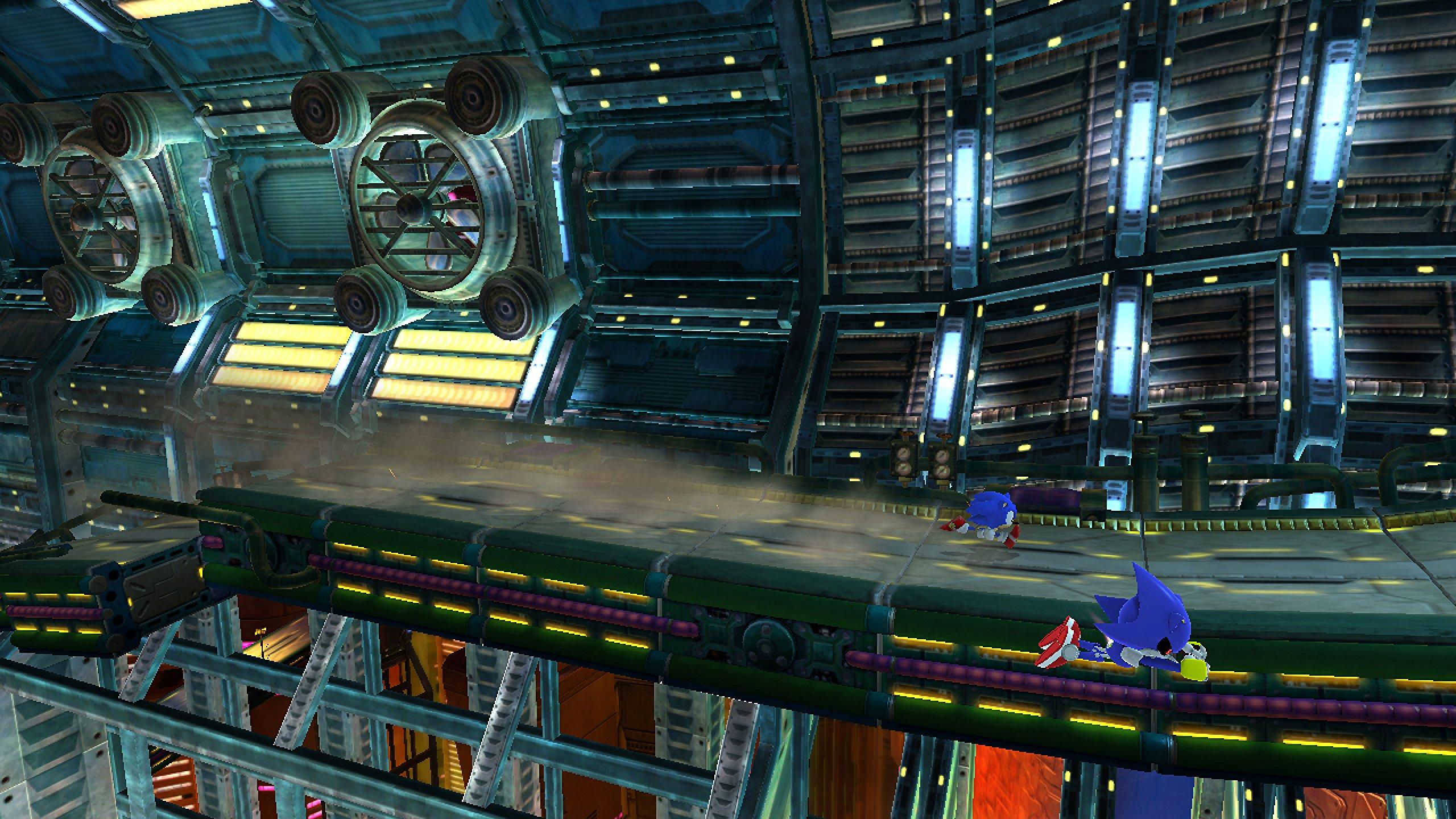 Sonic Generations - Nintendo 3DS by Sega (Image #11)