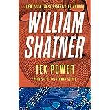 Tek Power (The TekWar Series Book 6)