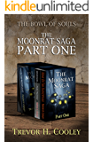 The Moonrat Saga Part One: Books 1-3 of the Bowl of Souls (The Bowl of Souls Series)