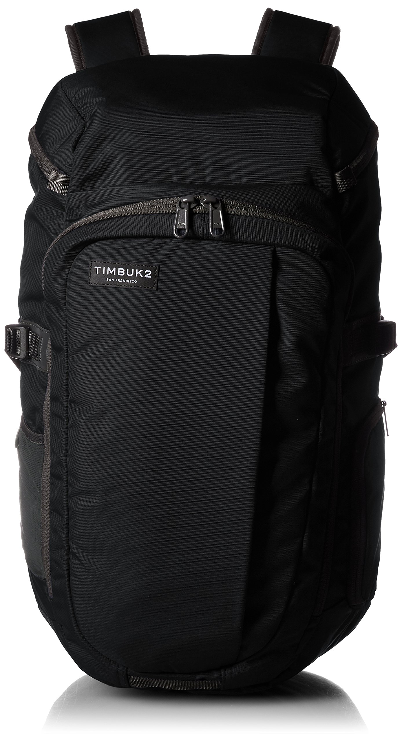 Timbuk2 552 Armory Pack, Jet Black, One Size by Timbuk2