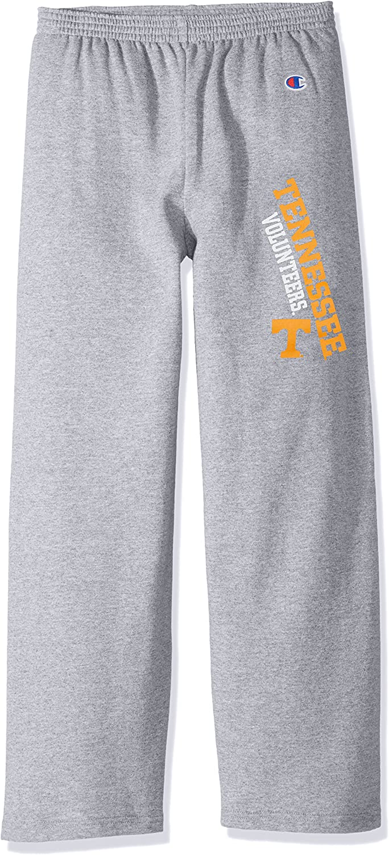 Champion NCAA Boys Eco Powerblend Pant NCAA Boys Eco Powerblend Pant