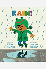 Rain! Kindle Edition