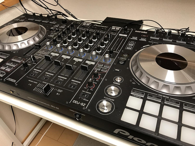 柔らかい Pioneer 「Serato DJ」専用 DJ」専用 DJコントローラー 「Serato DDJ-SZ B00I3YDA3Y B00I3YDA3Y, コミ直(コミック卸直販):3c6d6f6f --- sparkinsun.com