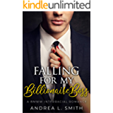 Falling For My Billionaire Boss: A BMWW Interracial Romance: A Love at First Sight, Surprise Pregnancy Affair (Sexy Over…