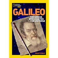 World History Biographies: Galileo: The Genius Who Charted the Universe