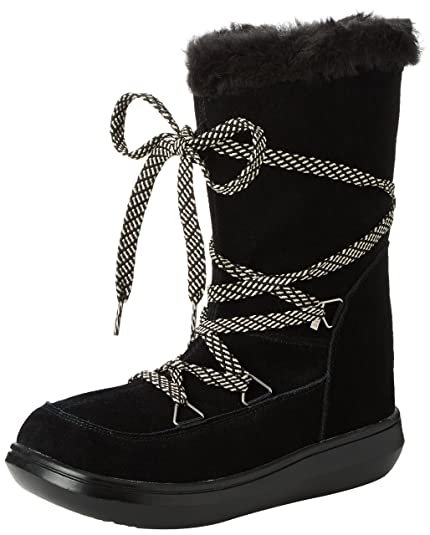 b7a95f7333aed Rocket Dog Snowcrush, Women's Snow Boots: Amazon.co.uk: Shoes & Bags