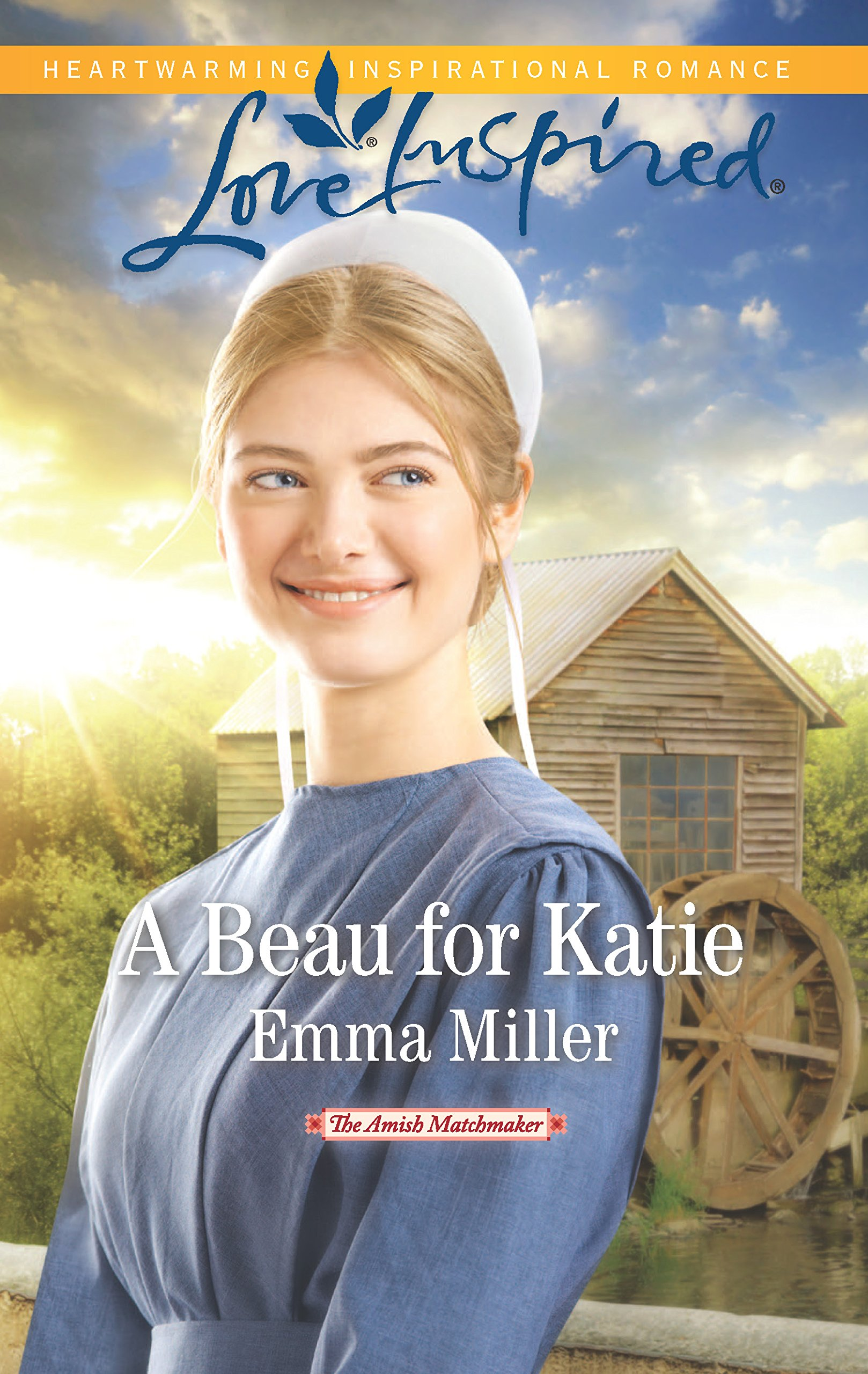 Download A Beau for Katie (The Amish Matchmaker) ebook
