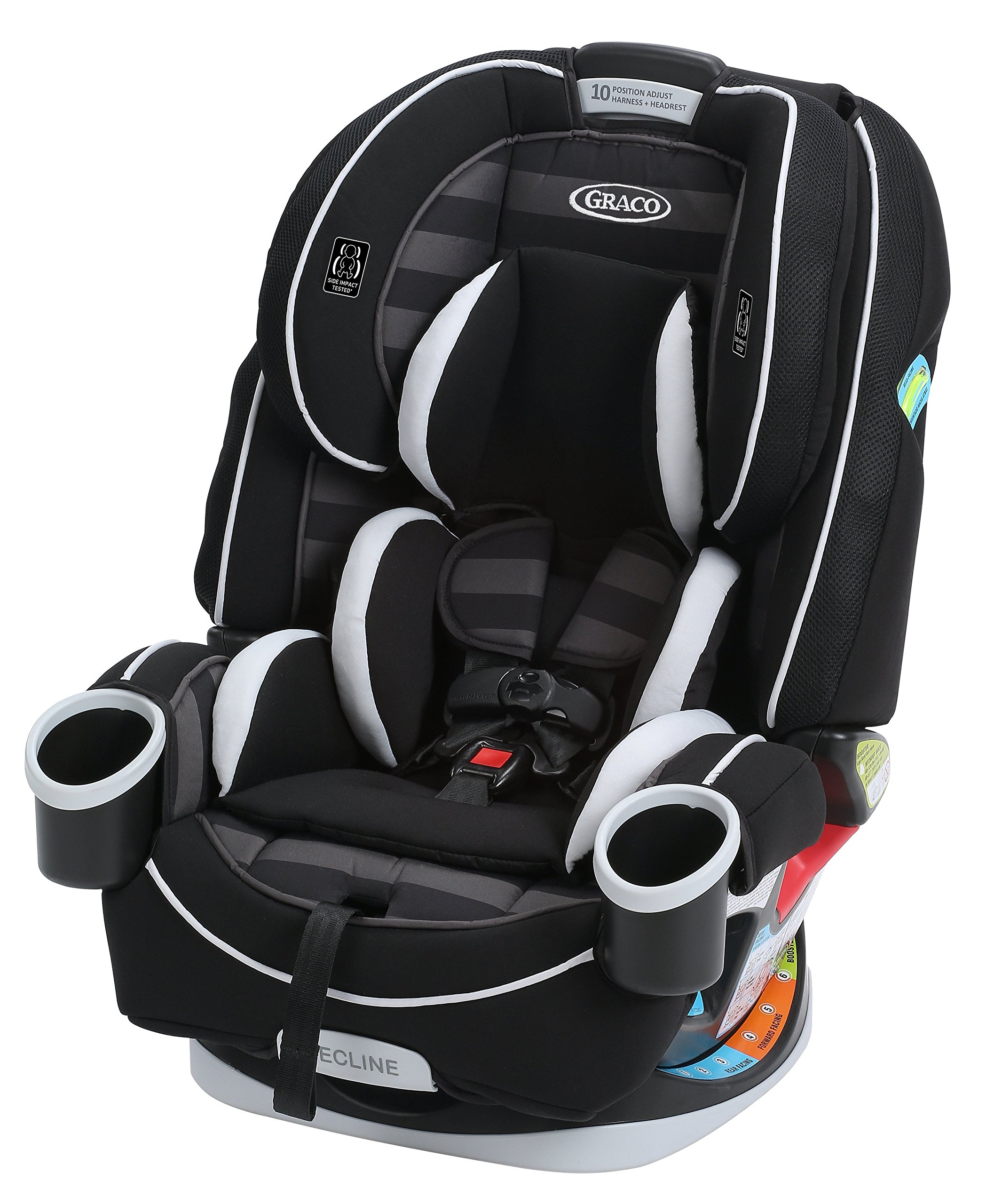 Best Rated in Child Safety Convertible Car Seats & Helpful ...