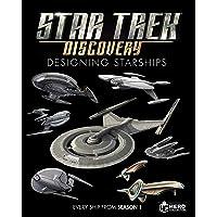 Star Trek. Designing Starships Vl 4 Discovery