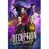 Deception (Dark Desires Origins Book 2)