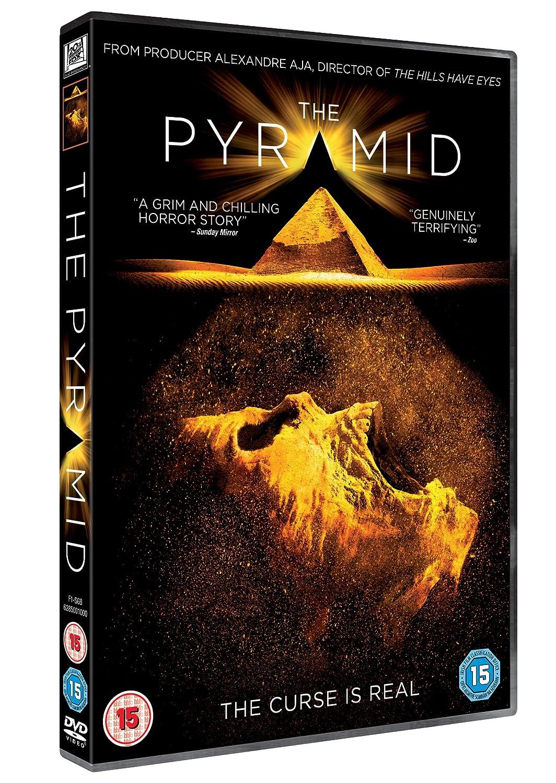 Pyramid. The [Edizione: Regno Unito] [Reino Unido] [DVD]
