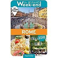 Guide Un Grand Week-end à Rome 2018