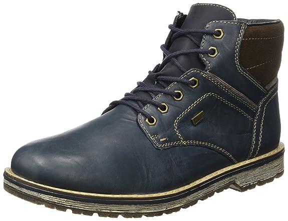 Rieker Herren 39223 Klassische Stiefel: : Schuhe