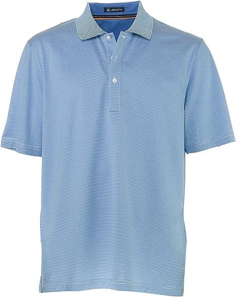 JELFY Polo algodón Costura – Polo de Golf para Hombre – Falstaff ...