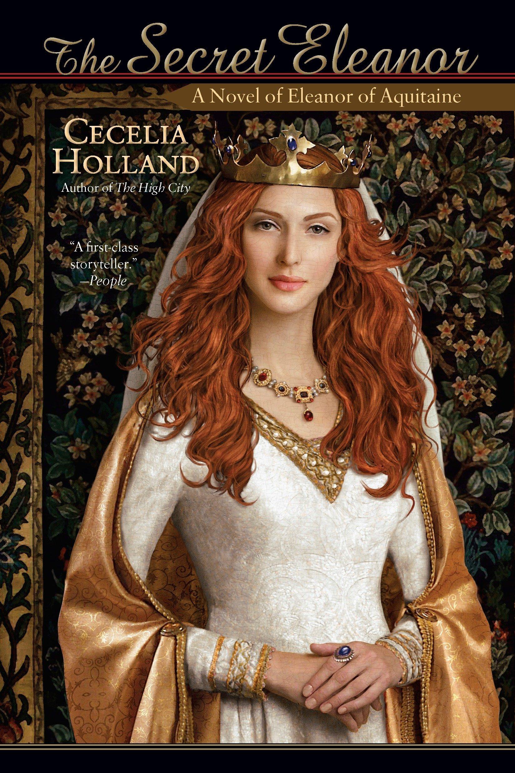 Download The Secret Eleanor: A Novel of Eleanor of Aquitaine ebook