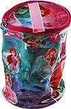Disney Princess Ariel Mermaid 14 Piece Bath Time Foam Jigsaw Puzzles