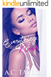 Everything I Need (Everything Series-Book 2)