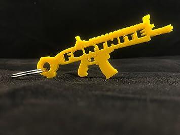 Llavero de Rifle Scar: Inspirado en Xbox, Playstation & PC ...