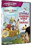 Wild Animal Baby Explorers - The Complete Series