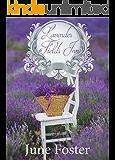 Lavender Fields Inn (A Floral Inn Romance)