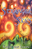 Stranger Skies (The Borderlands Saga Book 1)