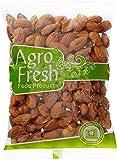 Agro Fresh Regular Almonds, 200g