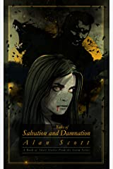 Tales of Salvation and Damnation (The Storm Series) Kindle Edition