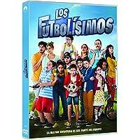 Los Futbolísticos [DVD]
