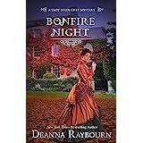 Bonfire Night (A Lady Julia Grey Mystery Book 9)