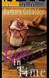 TIME TRAVEL ROMANCE: Love in Time (Scottish Highlander Romance)