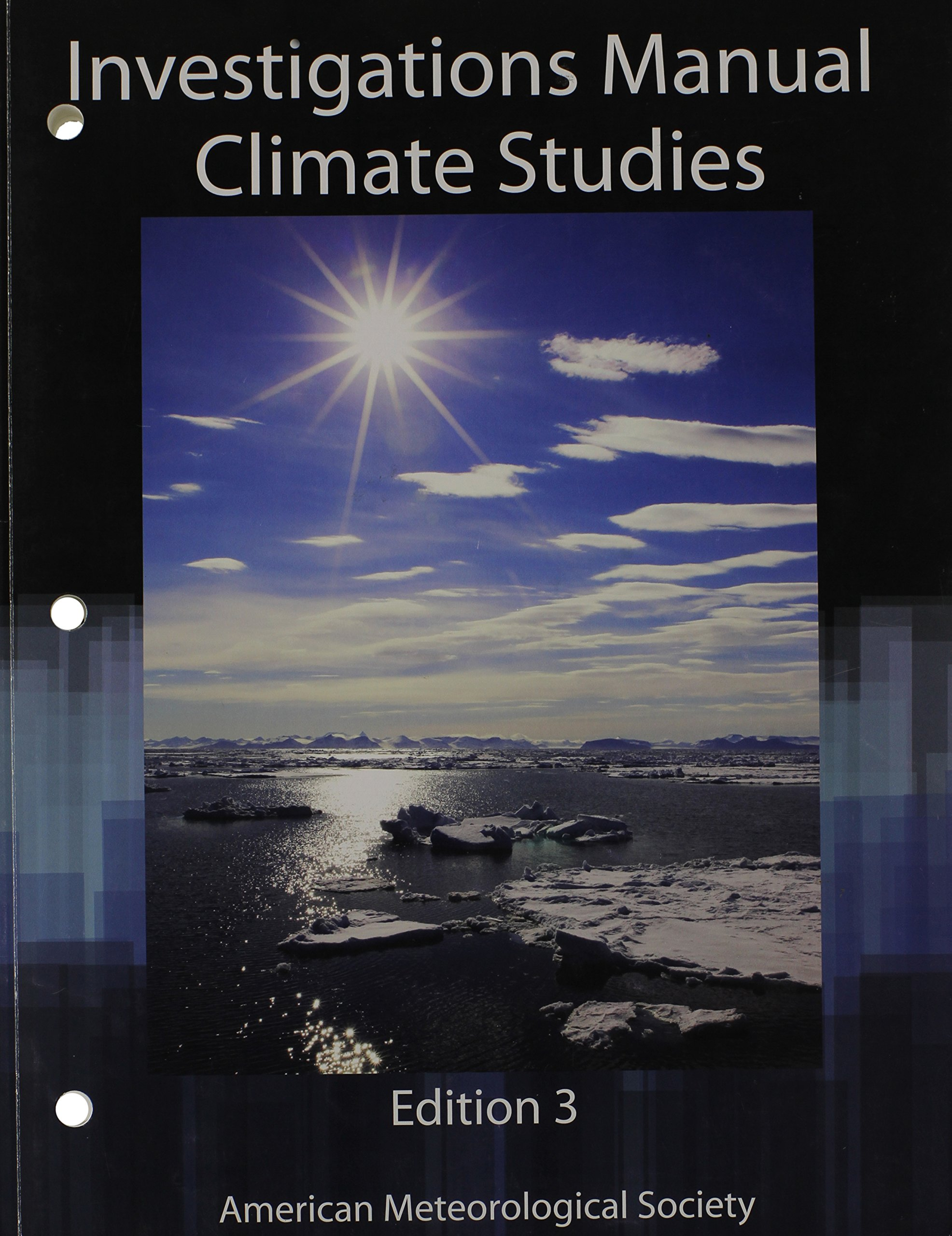 Investigations manual weather studies american meteorological investigations manual weather studies american meteorological society 9781935704935 amazon books fandeluxe Image collections