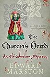 The Queen's Head: 1 (Nicholas Bracewell)